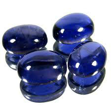Buy Iolite Cabochons Wholesale