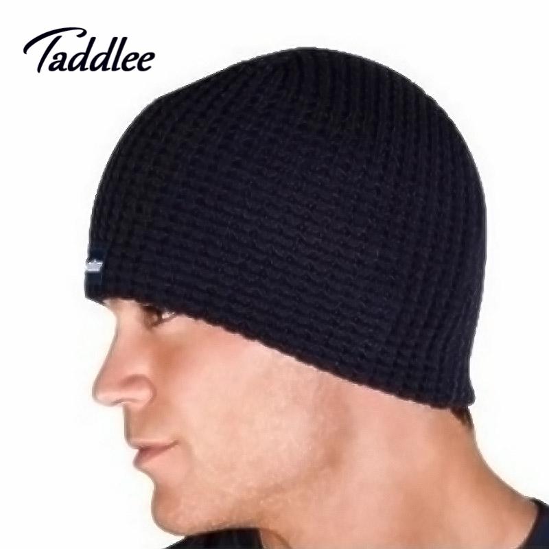 1pcs mens winter cap Set of head cap man hat outdoor skiing man warm protecting hats