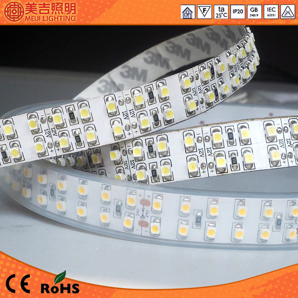 China Supplier Lighting Led High Brightness Smd 3528 24v Led Strip ...