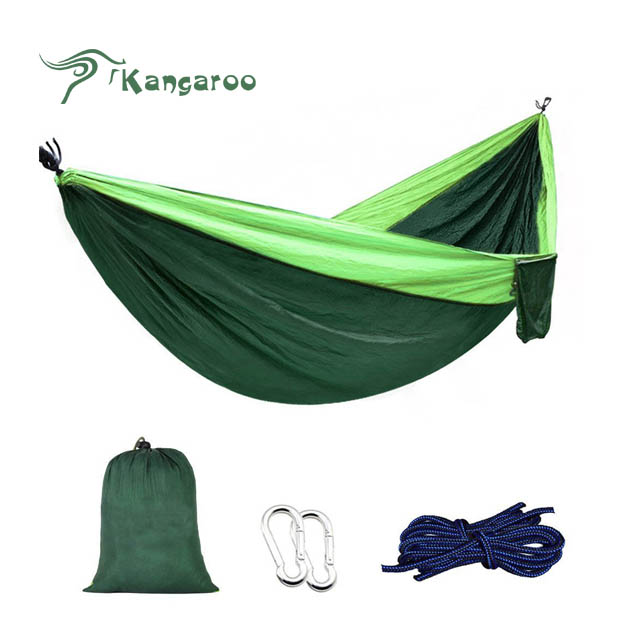 high quality outdoor parachute swing hammock for sale