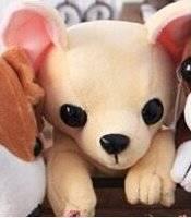 Chihuahua School pencil case Dog pencilcase Boutique estojo escolar menina estojo de lapis plumier Cartoon material pencil box
