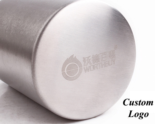 Box Packing Promotional Automatic Stainless Steel Blank Bulk Metal Push Down Push Up Opener