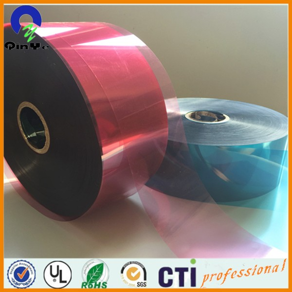 Top Quality rolled pvc film for furniture With Good Service