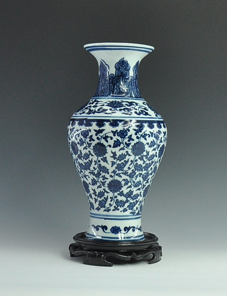 Popular Antique Chinese Vase Markings Buy Cheap Antique