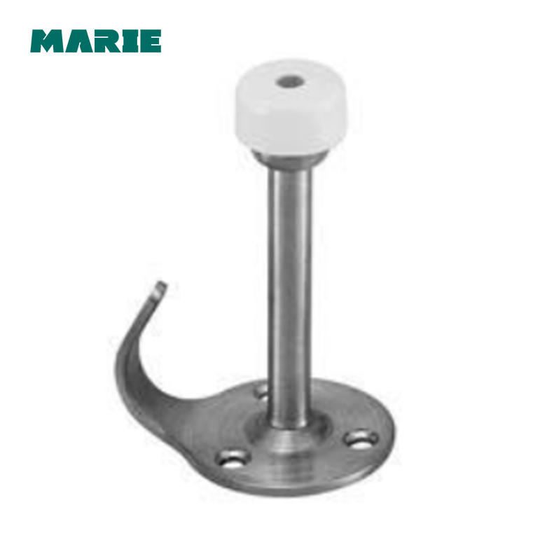 Stainless steel 304 Door Stopper with rubber