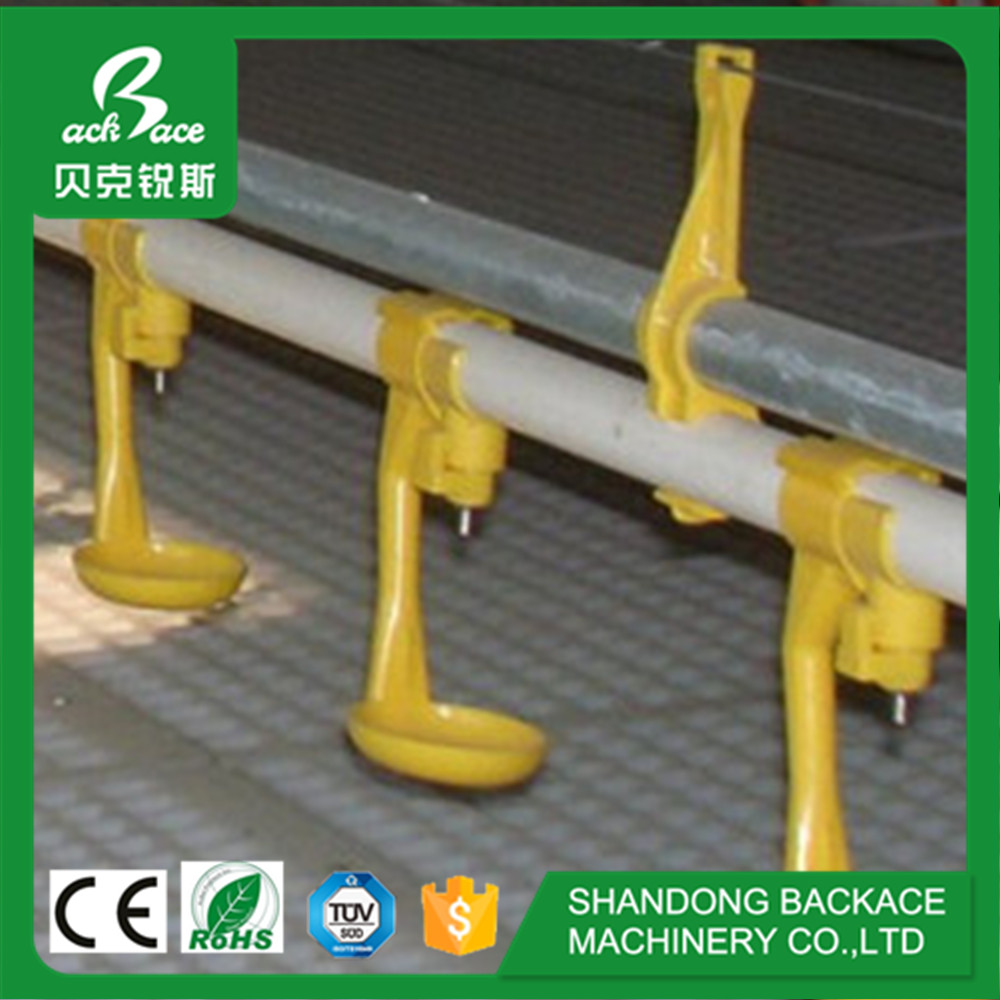 Drinking System Automatic Poultry Drinking System For Chickens Automatic Poultry