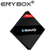 Eny New H96 Max Android 7.1 Smart Media Player RK3399 with 4gb ram 32gb rom