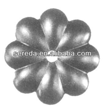 Qingdao Sereda Wrought Iron Flower 6013