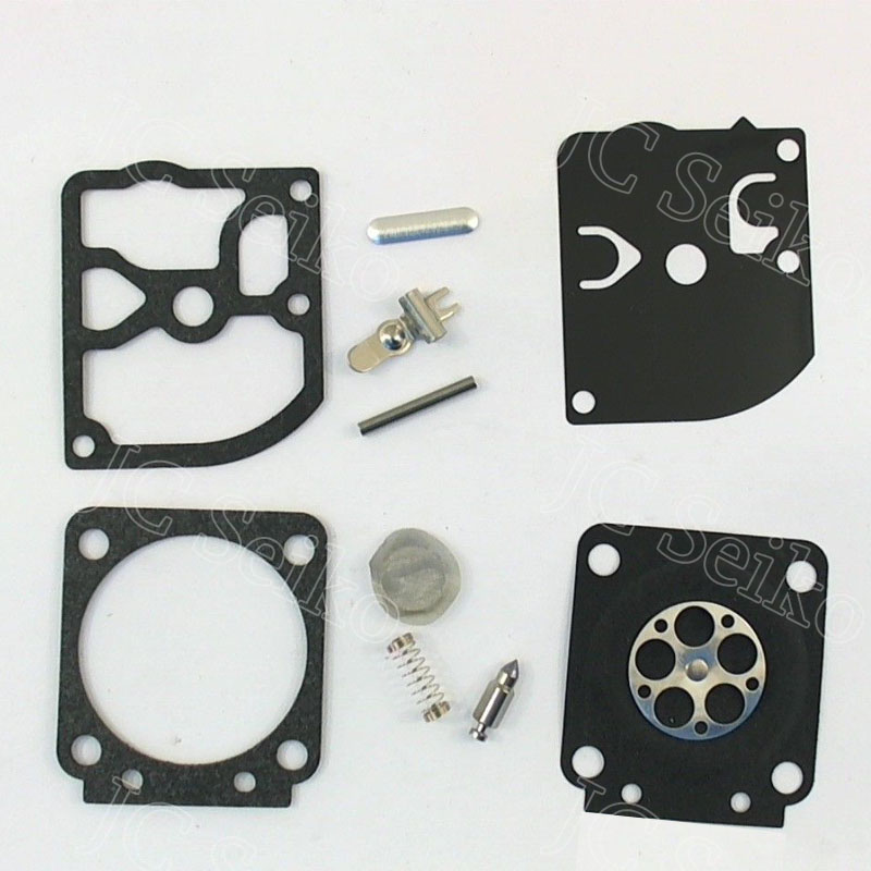 Carb Gasket /& Diaphragm kit zama CARBURETOR US Seller