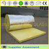Soundproof Glasswool insulation Top quality export to different countries