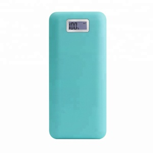 Guangzhou 20000mah Portable Power Bank Battery Charger Fast Charging Flashlight Laptop Power Bank