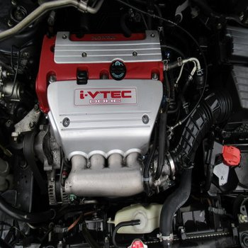 Used Jdm Engine 6 Speed For 2008 Accord Euro R Cl7 K20a Kouki Type R 2 0l  Dohc I-vtec - Buy K20a,6 Speed Transmission,Used Engine And Transmission