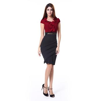 Office Dress Designs Las Wear Dresses