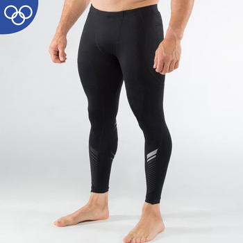 516d82692351 Sexy mens compression pant running man thong underwear polyester nylon  spandex compression wear for mens