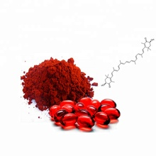 GMP Factory Supply Bulk Raw Material Extract Astaxanthin Pulver/ Powder Price