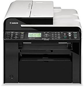 "Canon 6371B006 Mono Laser - Canon imageCLASS MF4890dw Mono Laser MFP (26 ppm) (128 MB) (8.5"" x 14"") (1200 x 600 dpi) (Duty Cycle 10000 Pgs) (p/s/c/f) (Duplex) (USB) (Ethernet) (Wi-Fi) (251 Sheet Input Cap) (50 Sheet ADF)"