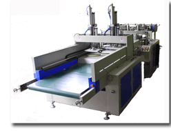 Factory price colour flexo printing machine / flexographic printing machine