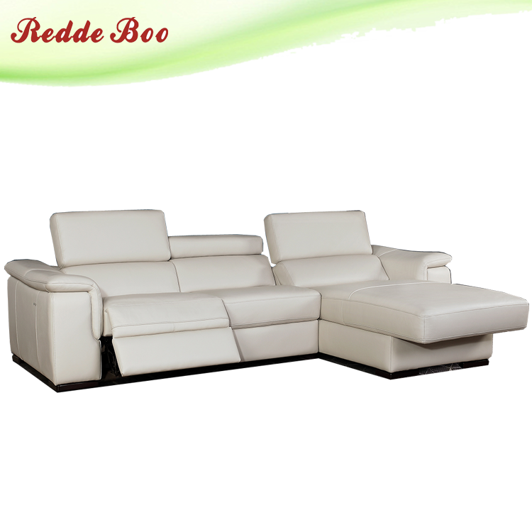 L Shape Electric Recliner Sofa China