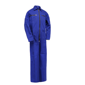 mens factory work overall suit workwear uniforms