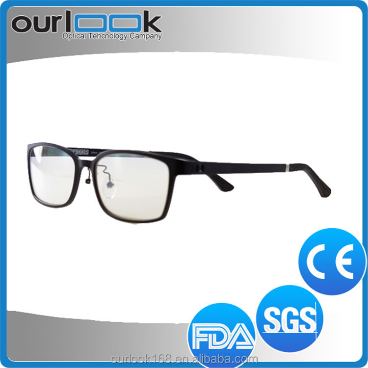 Best Quality Hot Sale Popular Fashion Anti Blue Ray Glasess Optical Koali Eyeglass Frames