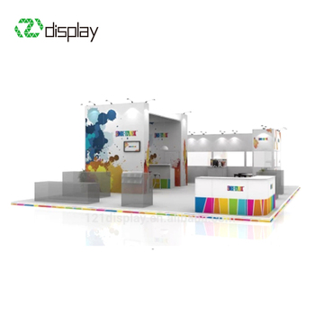 Display Stand For Exhibition : Recycle exhibition display stand in aluminum buy display stand