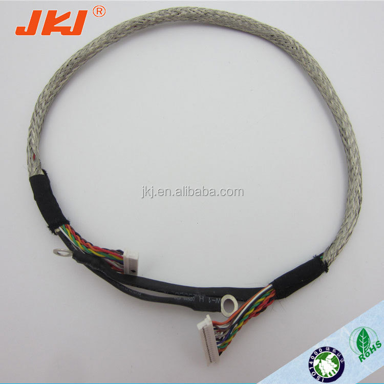 wiring harness connector types wire connectors types, wire connectors types suppliers and Wiring Harness Diagram at bayanpartner.co