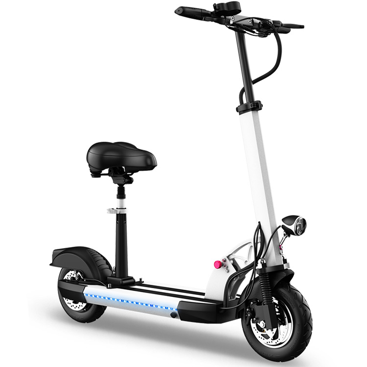 Newest Cheap Adults 60V 5600w Off Road Fat Tire Electric Scooters with Seat