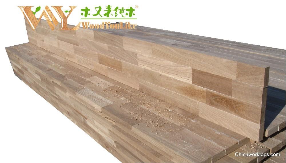 encimeras de madera maciza reino unido del olmo duela completa de la cocina de madera encimera