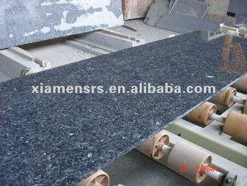 labrador blue pearl granite tile slab and countertop