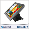 2017 New Model 17 inch All In One Cheap Pos Machine
