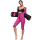 Wholesale Phone Pocket Waist Trainer Neoprene Women Full Body Shaper