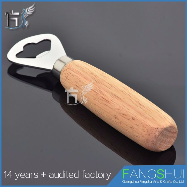 2017 Wholesale promotional japanese bottle opener gadgets