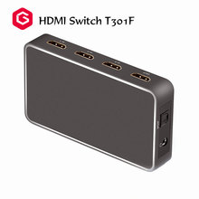 HDMI 3x1 Switch met <span class=keywords><strong>PIP</strong></span> + SPDIF + 3.5 MM Audio + ARC