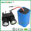 Great Power 7.4V 5200mAh li-ion Rechargeable Battery Pack
