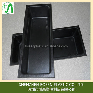 Customized HDPE vacuum formed water tank