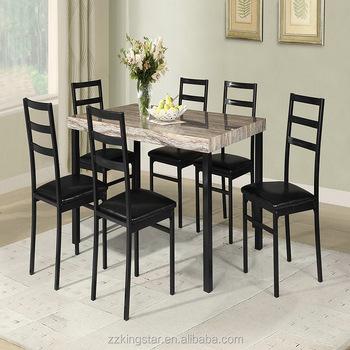 Eettafel set gebruikt eetkamer meubels voor koop buy product on - Moderne eetkamer set ...
