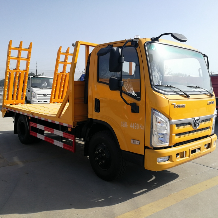 Flatbed Truck For Sale >> Sitom 4x2 Tow Flatbed Truck Price New 5 Ton Flat Bed Excavator Transportation Lorry Buy Flatbed Truck Flatbed Lorry Flatbed Tow Truck Product On