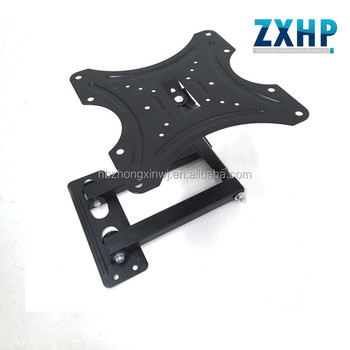 tv wall mount bracket tilt/led tv wall mount stand