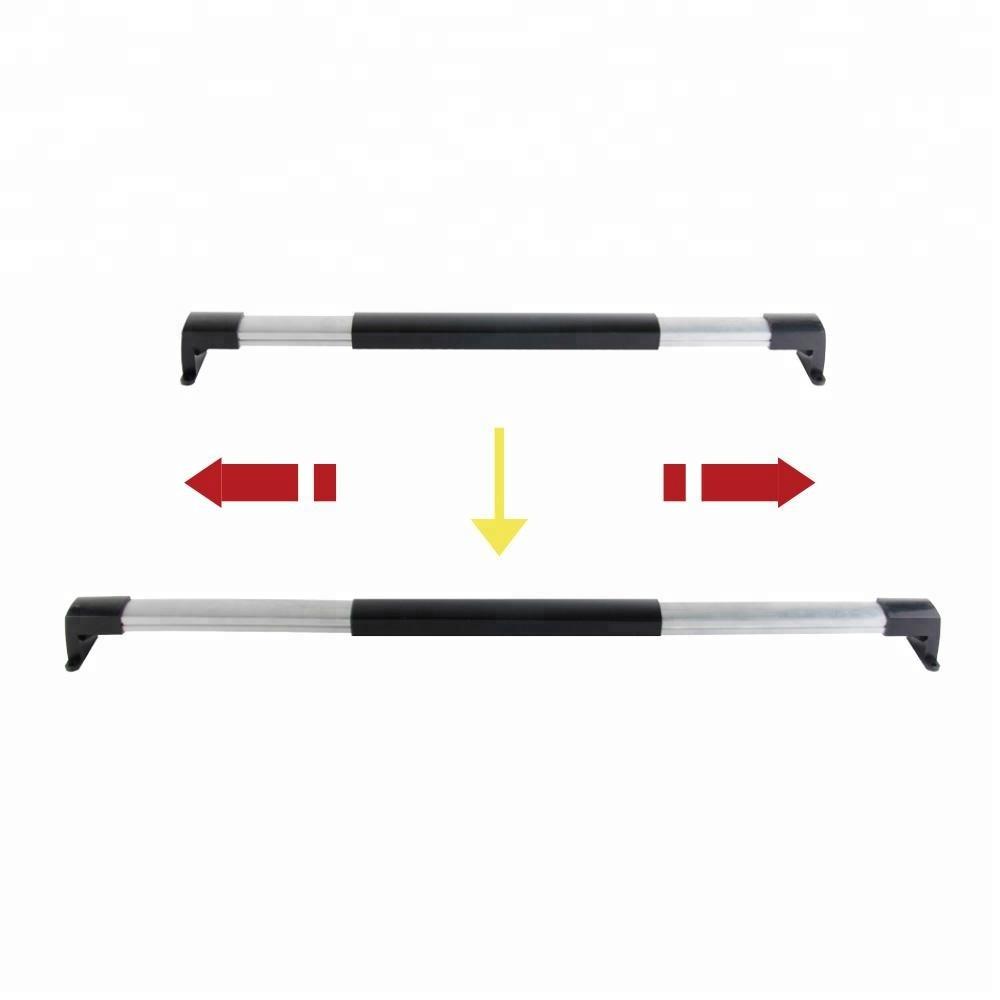 J218 Rv Screen Door Push Bar Cross Bar Handle Allows For Easier Exit