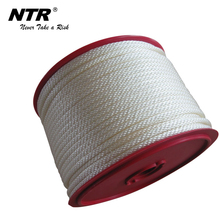 NTR High quality 4mm nylon braided start rope