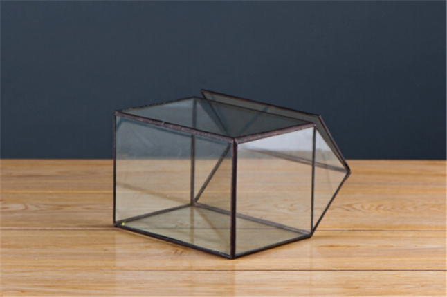 gro handel coole mini handgemachte tabletop glas gr ne h user kleine gew lbte gew chshaus. Black Bedroom Furniture Sets. Home Design Ideas