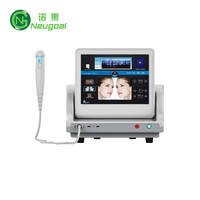 high quality HIFU machine ultrasonic face lift machine,hifu slimming