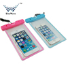 Luminous PVC Waterproof Bag for iPhones, Samsung Galaxy Note
