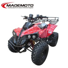 New Model High quality cheap adult electric 4x4 ATV for sale EA0805