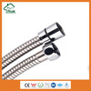 CE approved stainless steel flexible shower hose for washbasin