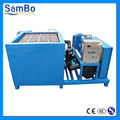 Making block ice 1T to 50T per day Industrial Ice block machine price