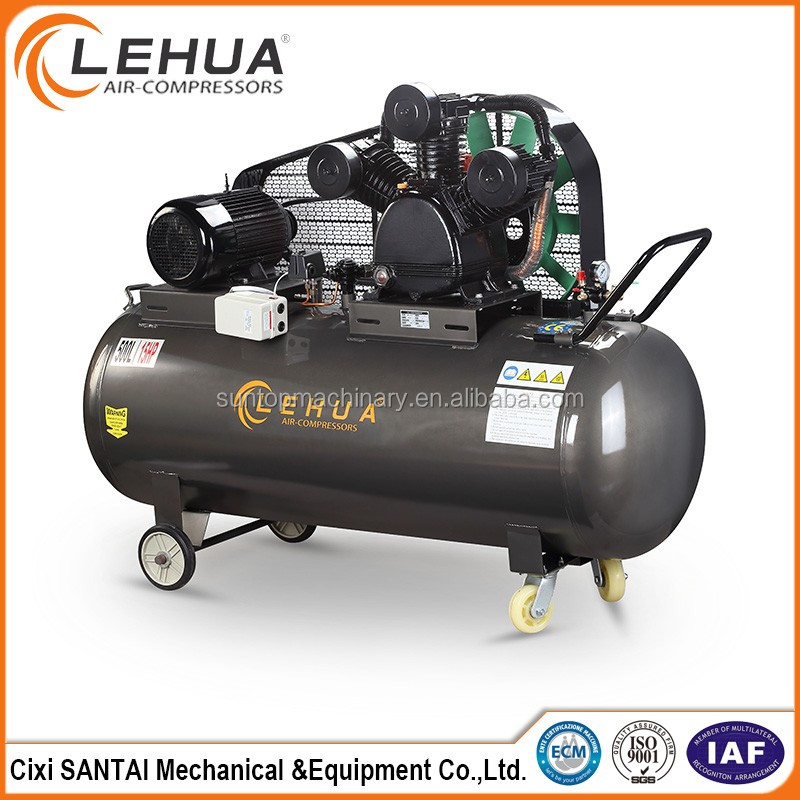 Hige performance Widely hot selling air compressor bulk cement