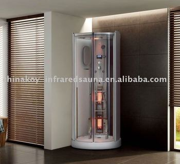 Combined Infrared Steam ShowerSteam Sauna Bath Buy Steam Bath