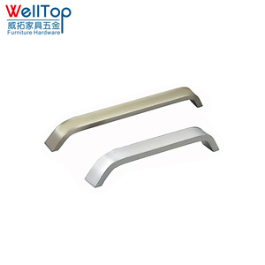 c type china factory aluminum alloy cookware handle VT-01.036