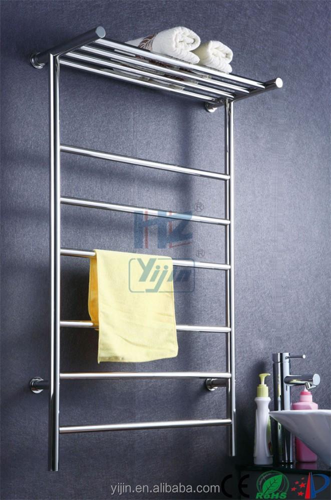 bad accessoires edelstahl handtuchtrockner edelstahl. Black Bedroom Furniture Sets. Home Design Ideas